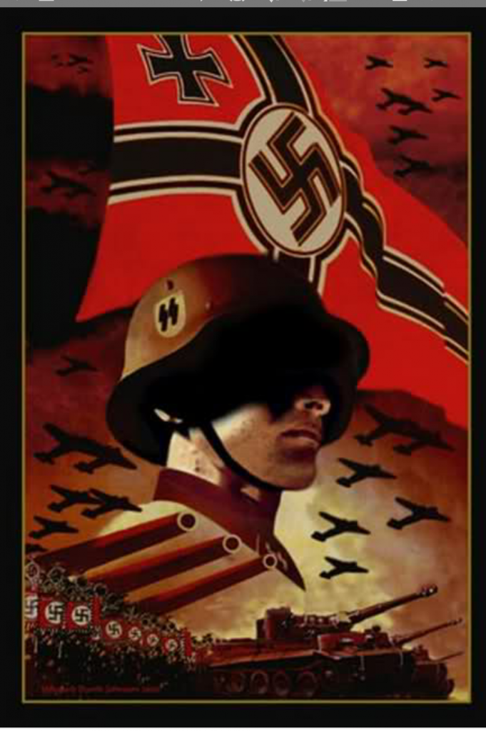 the nazi propaganda in germany and its effects How hitler conquered germany the nazi propaganda machine exploited ordinary germans by encouraging them to be co-producers of a false reality historian karl dietrich bracher argued that the success of nazi ideology can only be understood via the role of propaganda in the third reich.